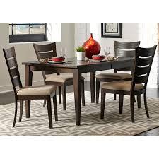 liberty furniture fullerton 7 piece rectangular table set hayneedle