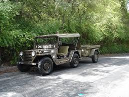 m416 trailer lone star mvpa member vehicles vietnam