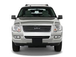 2009 Ford Explorer 2008 Ford Explorer America Concept Latest News Reviews And