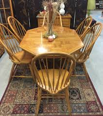 dining room sets 6 chairs used furniture gallery