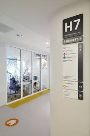 48 best hospital wayfinding images on pinterest hospitals