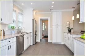 kitchen cabinet white marble countertops with shaker kitchen