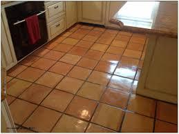 saltillo tile home depot
