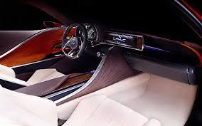 the new lexus lf gh lexus lf lc concept 2012 detroit auto show motor trend