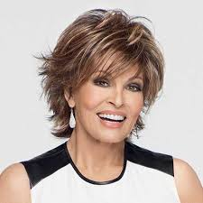 layered haircuts for women over 50 short hairstyles with bangs for women over 50 hair style and