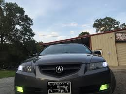 lexus parts sidcup sold 2006 acura tl custom headlights up for grabs acurazine