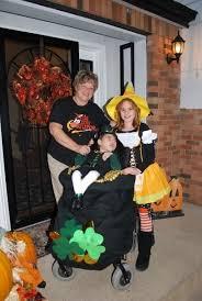 Leprechaun Halloween Costume Ideas 186 Wheelchair Halloween Costumes Images