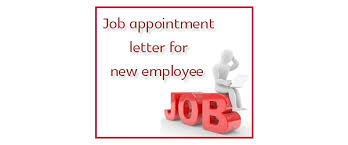 Confirmation Extension Letter Format sle appointment letter for driver