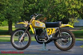 what channel is ama motocross on 1972 factory 400 maico