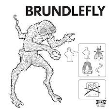 Ikea Blind Instructions Ikea Style Instructions For Assembling Your Very Own Monster By Ed