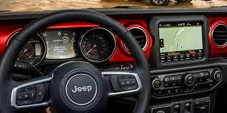 new jeep wrangler 2017 interior 2018 jeep wrangler interior revealed photos 1 of 3