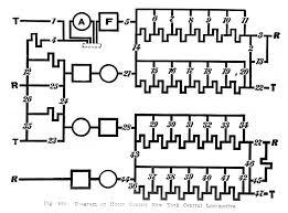 1954 westinghouse motor wiring diagram type f wiring diagrams
