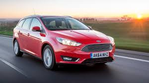 2017 ford focus estate review top gear