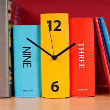 Gifts For The Home by Book Clock Gifts For The Home From Gettingpersonal Co Uk
