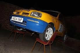 nissan micra tyre size btrda 1400 nissan micra rally build micra sports club