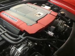 2014 corvette supercharger lingenfelter logo c7 corvette e supercharger sump w