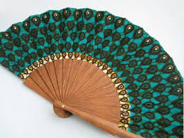 wooden fans small measures with cooling with fans design sponge