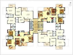 large family floor plans large family house plan alovejourney me