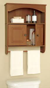 Wall Cabinet For Bathroom Bathroom Wall Cabinet With Towel Bar Ideas On Bar Cabinet