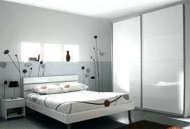 idee pour chambre adulte idee deco peinture pour chambre adulte couleur de moderne gris idees