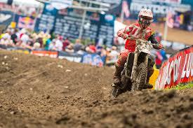 motocross races in california rider bio josh mosiman pro motocross racer