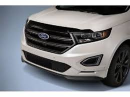 ford edge accessories ford ford edge edge exterior accessories accessories 2015 2017