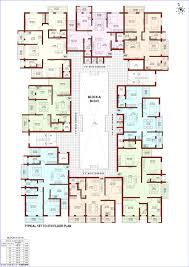 typical floor plan redbricks palm hills redbricks dwellings u0026 infraprojects pvt ltd