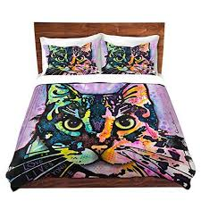 duvet cover brushed twill twin queen king sets dianoche designs