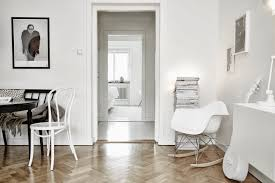 scandinavian interior design strategy in swedish home style