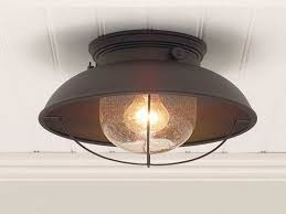 Design Ideas For Battery Operated Ceiling Light Concept Rustic Flush Mount Ceiling Lights Battery Operated Fabrizio