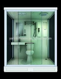 All In One Bathtub And Shower Prefab Bathroom Prefab Bathroom Suppliers And Manufacturers At