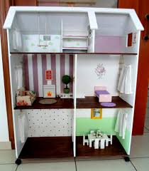 girls dollhouse bed dhp twin bunk bed reviews wayfair idolza