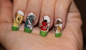 lion nail designs images nail art designs