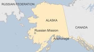 alaska air map five killed in alaska mid air collision