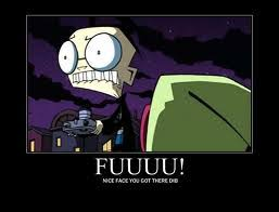 Invader Zim Memes - girsmurf22 images invader zim and lenore pics wallpaper and