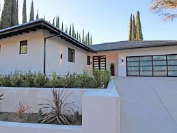 modern ranch retreat encino ca sandlot homes remodel