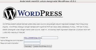 membuat website gratis menggunakan wordpress cara membuat website gratis dan mudah share information