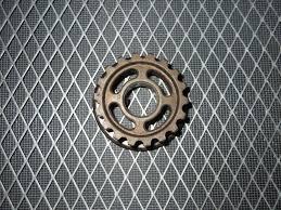 2 lexus is300 timing belt tensioner oem 2001 2002 2003 2004 2005