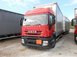 iveco stralis at190s42 fp d manual tilt trucks for sale from spain