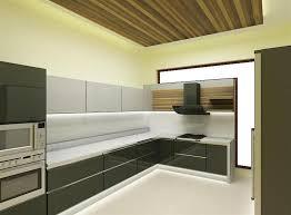 Designer Modular Kitchen - luxury contemporary modular kitchen interior modular kitchen