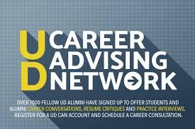 career services center showcasing diversity university of delaware udcan