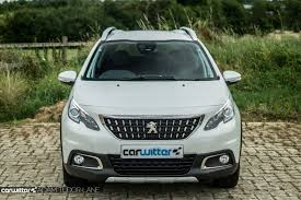 peugeot sedan 2016 price 2016 facelift peugeot 2008 review carwitter