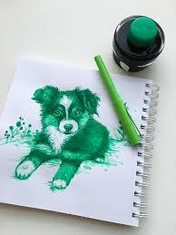 Rugged Fountain Pen Lamy Writer U0027s Bloc Blog