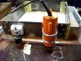 homemade carving duplicator diy duplicator inventor goes public