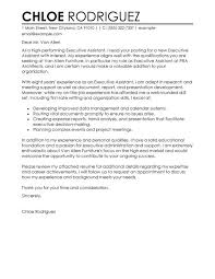 samples of cover letters for administrative positions perfect