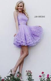 light purple short dress purple short lace prom dresses naf dresses