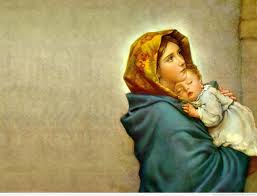 jesus with mother mary pictures kids coloring europe travel