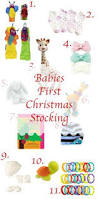 stocking stuffers u0026 small gifts for a baby birthdays babies and