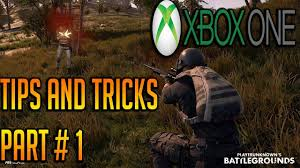 player unknown battlegrounds xbox one x tips player unknown battlegrounds tips and trick guide xbox one part 1