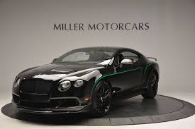 bentley price 2015 black bentley continental gt3 r for sale in the u s gtspirit